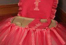 Girly Birthday Ideas / by Rachele Pearce