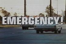 EMERGENCY! 1972-1979 / by Sheila Warner Eitniear