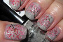 Nails! / by Laura Vondrick