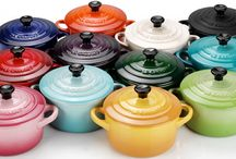 COLOR / by Le Creuset