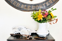 Decorating Ideas / by Lisa Soares