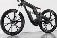 E-Bikes / by Noah Powers