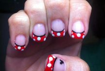 Nails / I LOVE nails / by Jayde Abel