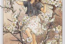 Spring Mood Board / by Melissa Leavitt