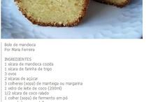 Brazilian Recipes / by So Fuchs