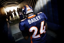 I am a Denver Broncos Fan / I have loved the Denver Broncos for as long a I can remember. I have roots in Colorado. My parents live in Littleton, Colorado. As well as my Aunts and Uncles, they live all over Colorado. Go Broncos! / by Aurora Williams