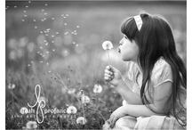 Kiddo's Photo Inspirations / by Sherri Smith