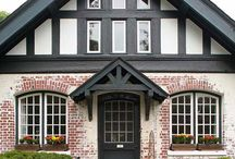 Our Home - Curb Appeal / by Diane Davis