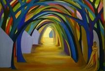 Art for Arts Sake / by Deborah Triplett