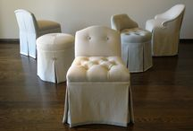 SeatingILove / by Laurie Kaiser