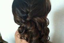 Hair / by Dawn Schnetzler