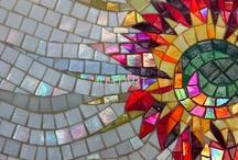 amazing mosaic / by Katrina Douglas