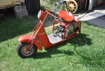 Cool Motorcycles / by Motor'n TV