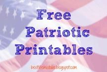Patriotic / by Emily Benson {The Benson Street}