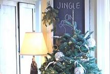 holiday ideas / by Cynthia Robin