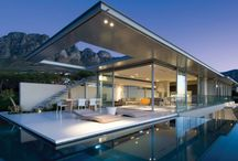 Home Design (Arquitecture) / by Elizabeth Ch B