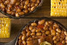 Vegetables:  Beans / by R Brashears