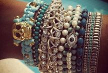 Baubles and Bling!! / by Lauren Stolz