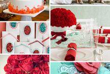 Wedding / by Marina Medvedeva