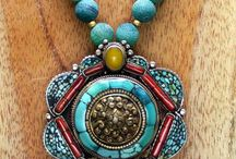 turquoise,  / by Beth Wheeling