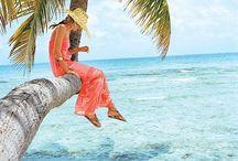 beach & ocean love... / -i ♥♡♥ the beach- / by {daphne} flip flops pearls & wine