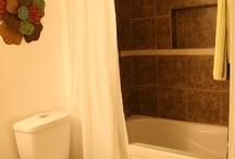 bathroom/kitchen remodel / by Kayla Loflin