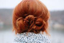 hair / by Katie Kuhn