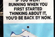 Motivation / by Sarah Carpenter
