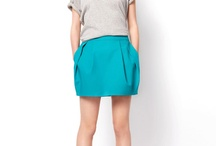 turquoise me / by bebe .