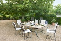 Outdoor Dining / by Brooke Giannetti