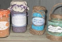 Crafts - Gift Possibilities / by Paula Bellhorn