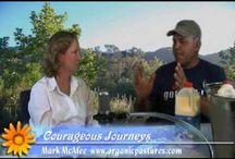 Interviews worth watching / by Theodora Michailides