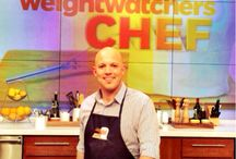Cook With The New WW Chef / by Jeanne Thomas