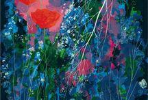 Works of art / by Bessie Sargent