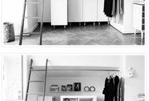 Workspace / by Frances Haugen