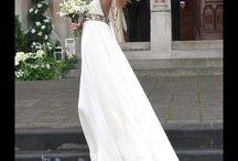 wedding ideas / by Nikki Ferlazzo
