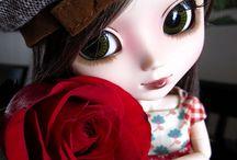 cute dolls / by Oya Turgut