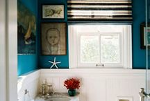 Powder Room / by Brooke Griffiths