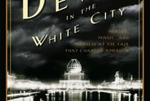 Literature / by Sherrie Perkovich