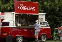 coffee truck / by Leandro Moeda