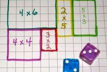 Math♥ / by Katie Enke