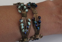 Making jewelry / by Melanie Maas