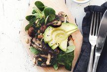 Food Photography / by Jennifer Lopez Fuller