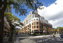 The Hazelton Experience / Experience the finest Toronto has to offer at The Hazelton Hotel. / by Hazelton Hotel Toronto