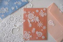card making / by Lydia Kurniawati