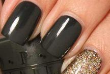 Nails / by Lauren Hallmark