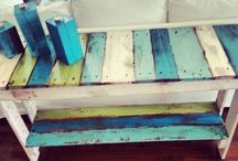 Furniture Projects / by Tami Smith-Underwood