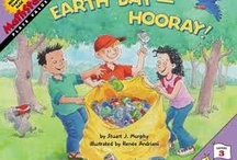Earth Day / by Grade ONEderful