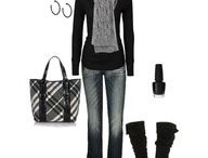 My Style / by Melissa Ashby