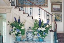 Home Decor / by Rosemary And Thyme